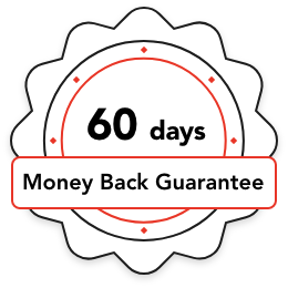 Personal Alarm money back guarantee